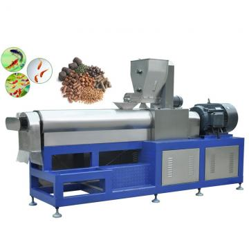 Edible Tube Ice Maker with Air-Cooling Way (5Tons/Day)