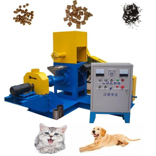 Widely Used Dog Food Pellet Machine for Feed Pellets